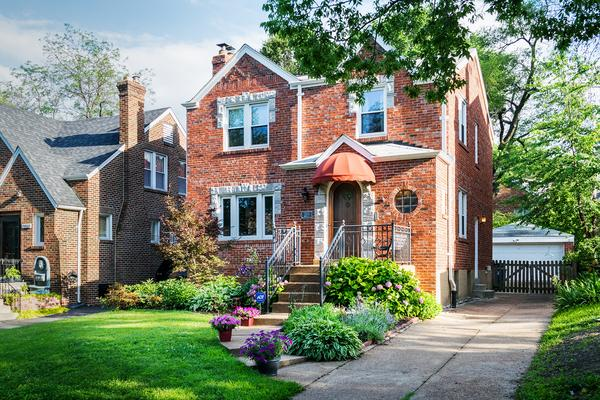 7454 Cornell Ave, 16037901, University City, Single Family Home,  sold, HT Properties